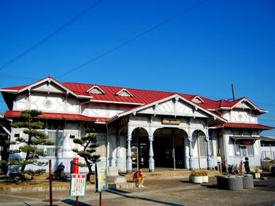 大阪堺市西区のヨガ教室・南海本線浜寺公園駅