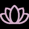ヨガの蓮花