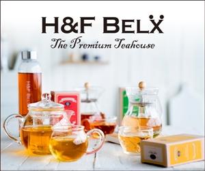 ルイボスティー専門店【H&F BELX】公式