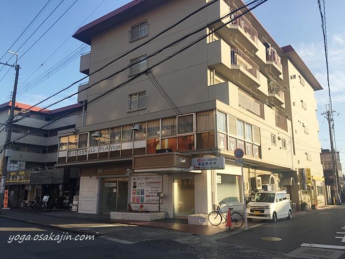 PLAYYOGA藤井寺 (1)